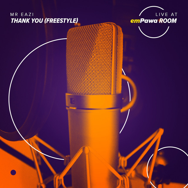 Thank You (Acoustic) [Live at emPawa Room]