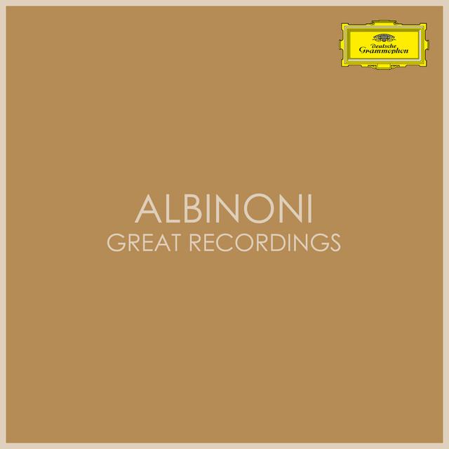 Albinoni - Great Recordings