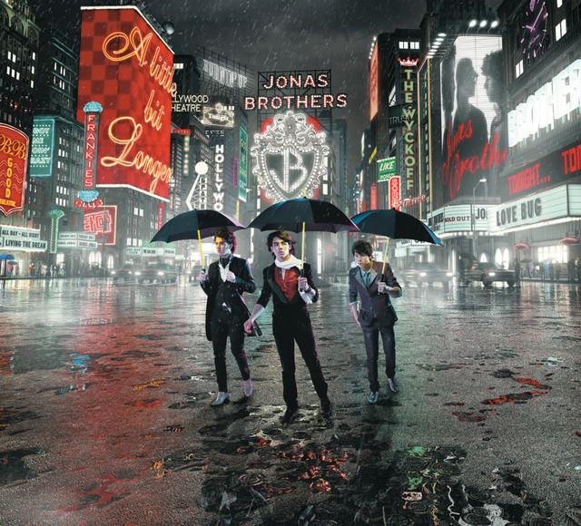Jonas Brothers Burnin' Up acapella