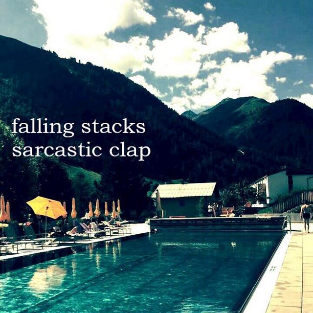 Sarcastic Clap
