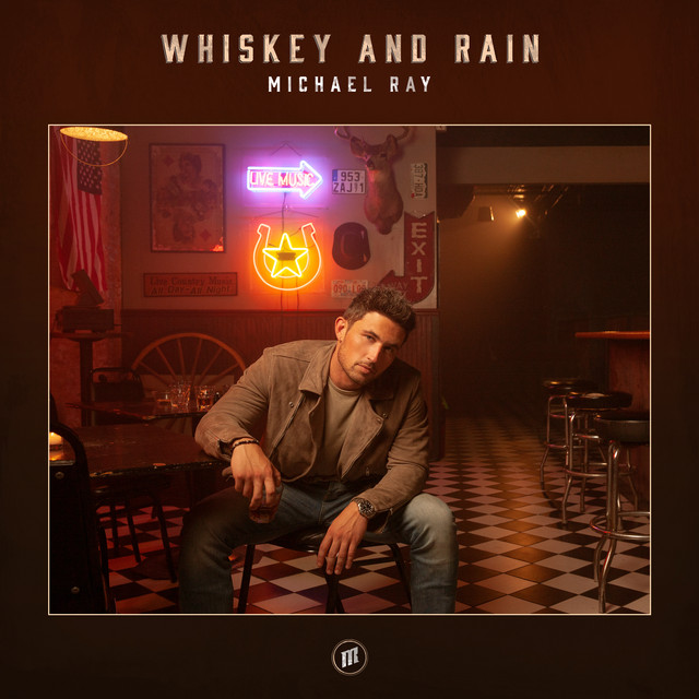 Whiskey And Rain album cover
