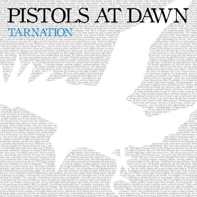 Tarnation