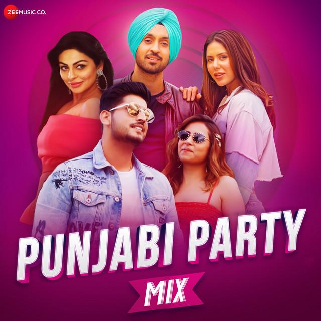 Punjabi Party Mix