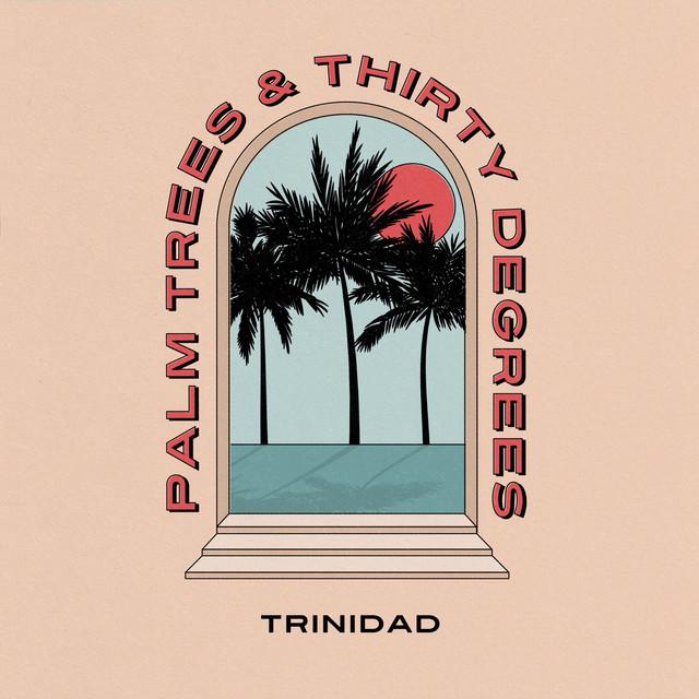 Palm Trees & Thirty Degrees