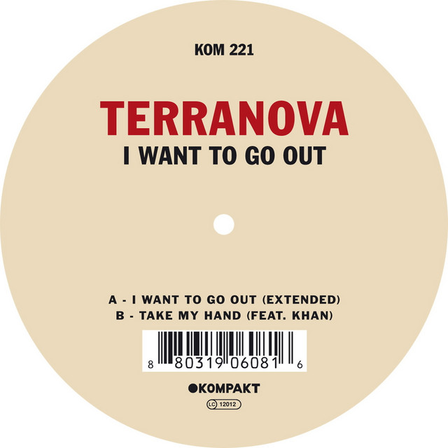 I Want To Go Out - Extended Version