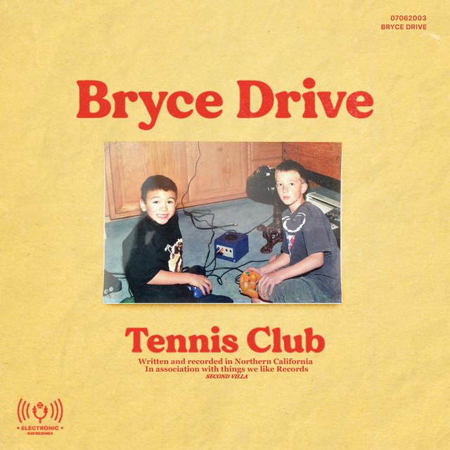 Bryce Drive
