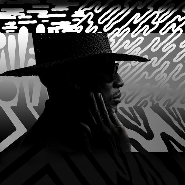 Skivomslag för Raphael Saadiq: Jimmy Lee