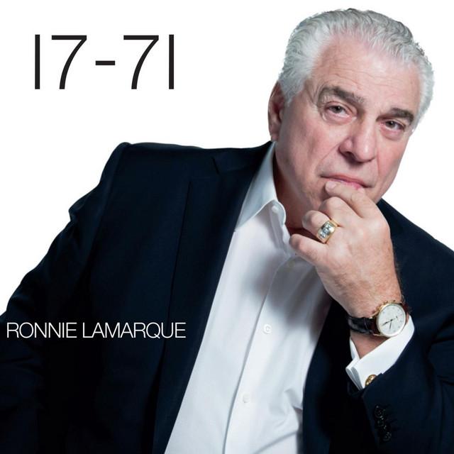 Ronnie Lamarque