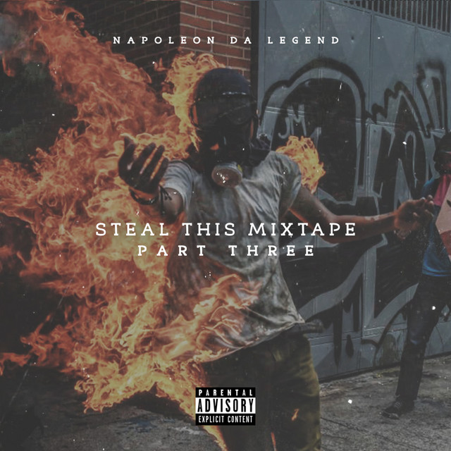 Steal This Mixtape 3