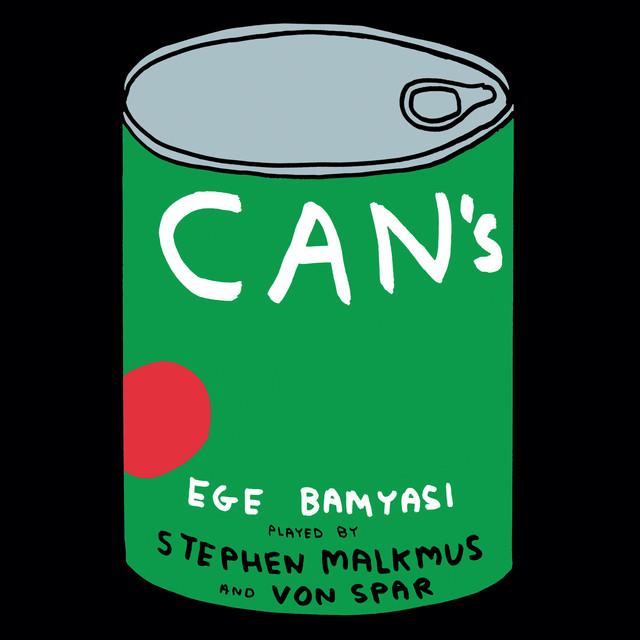 Can's Ege Bamyasi
