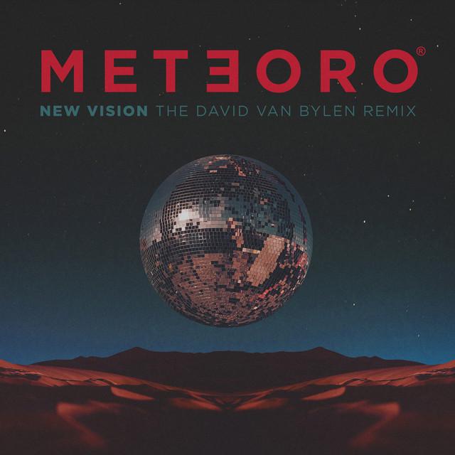 New Vision - David Van Bylen Remix