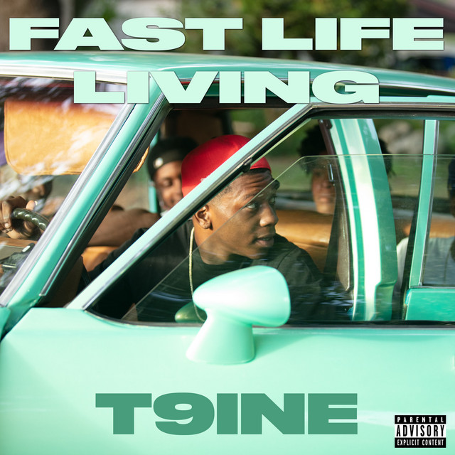 Fast Life Living