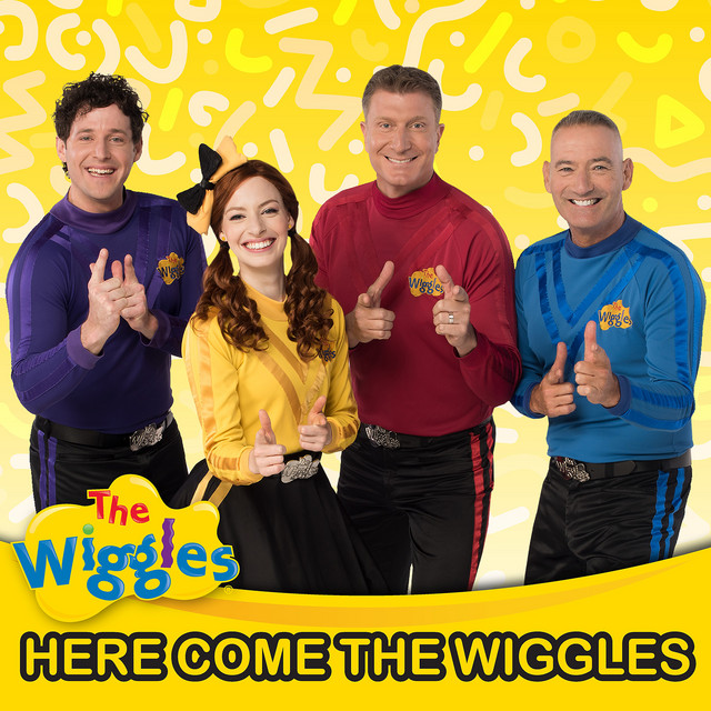 Here Come The Wiggles by The Wiggles