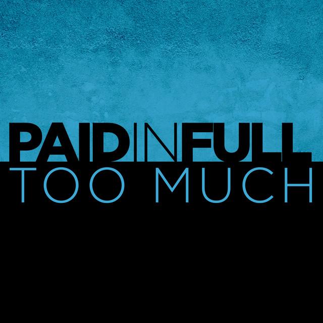 Too Much album cover