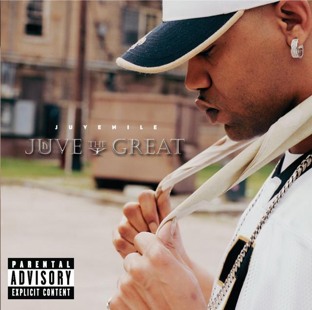 Juvenile album cover