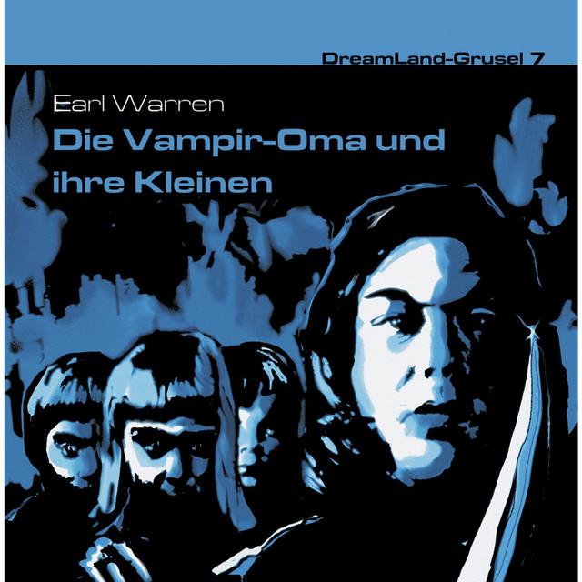 Folge 07: Die Vampir-Oma und ihre Kleinen