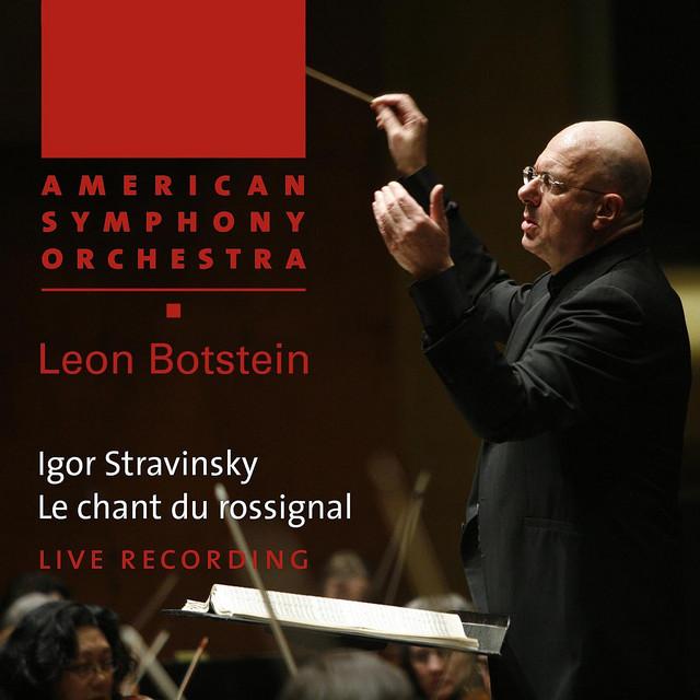 Stravinsky: Le chant du rossignal