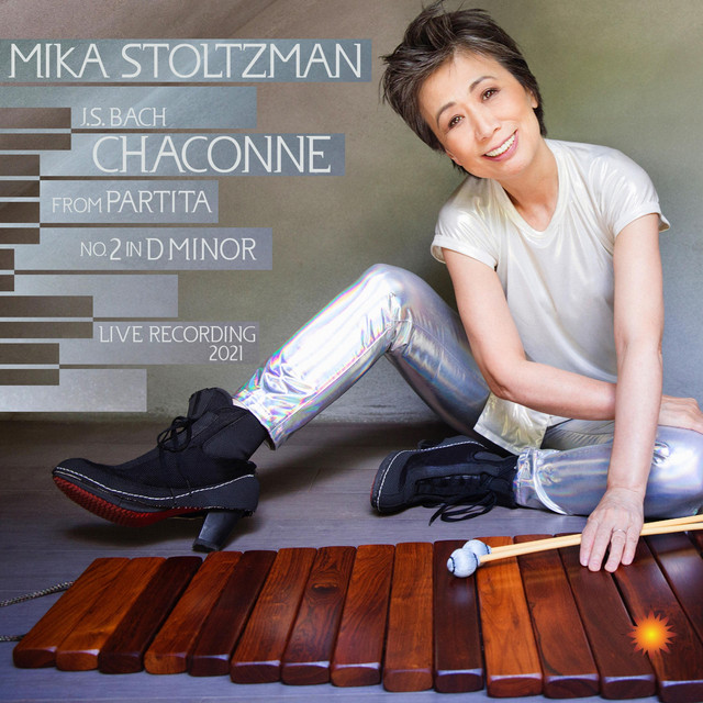 Chaconne from Partita No. 2 in D Minor, BWV 1004 (Arr. Solo Marimba by Mika Stoltzman) [Live]