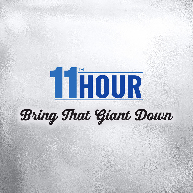 Bring That Giant Down album cover