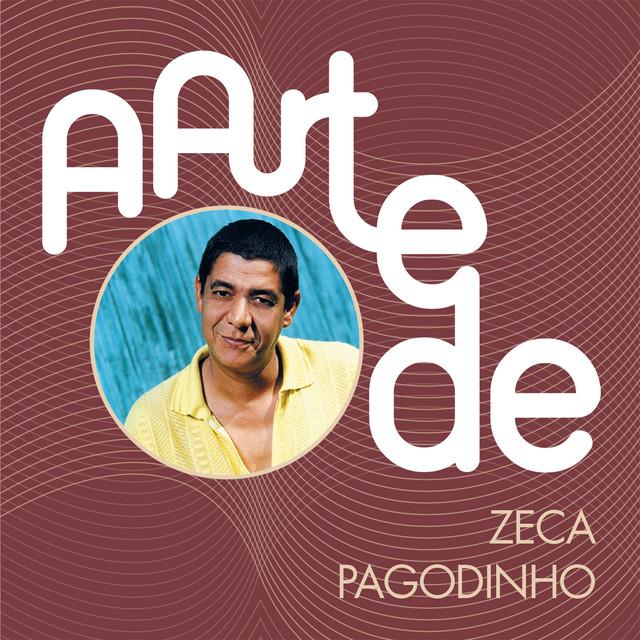 A Arte De Zeca Pagodinho