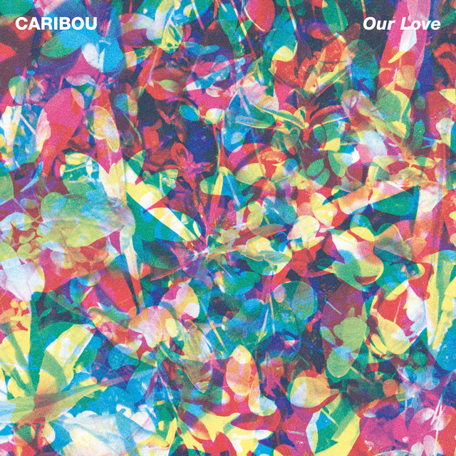 Can't do without you - Caribou