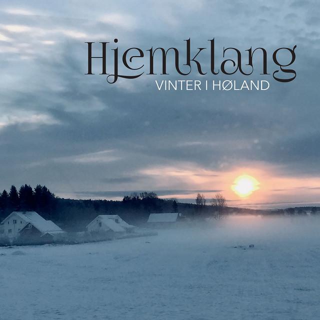 Vinter i Høland