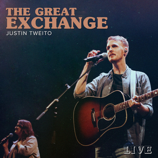 Justin Tweito - The Great Exchange - Live