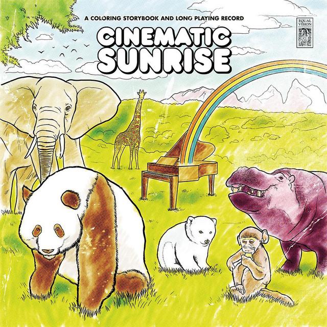 Cinematic Sunrise