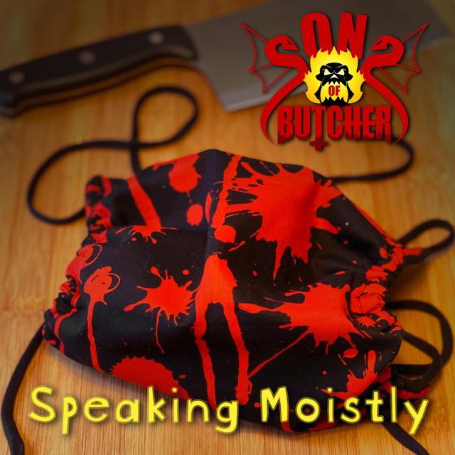Speaking Moistly
