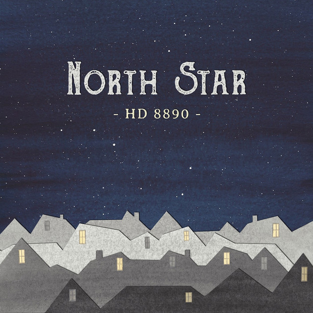 North Star - HD 8890