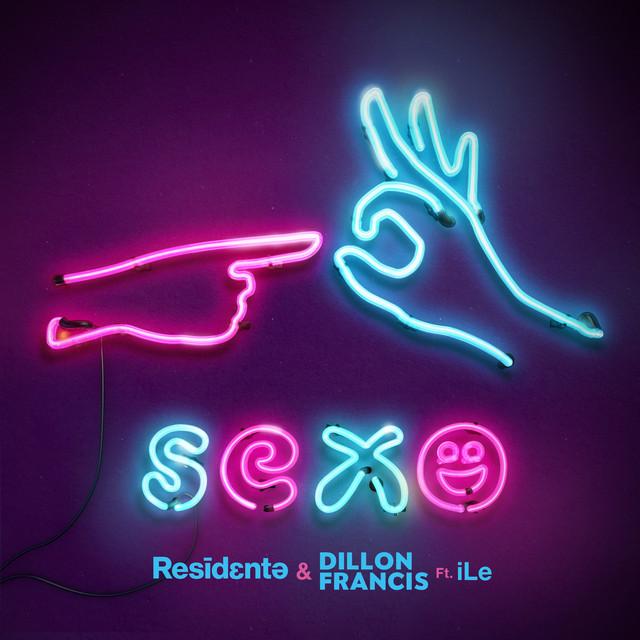 Sexo (feat. iLe)