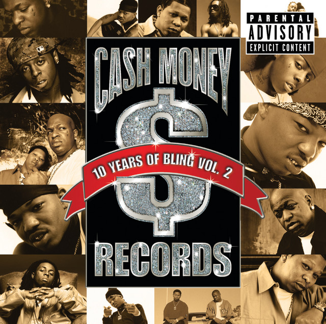 10 Years Of Bling Vol. 2
