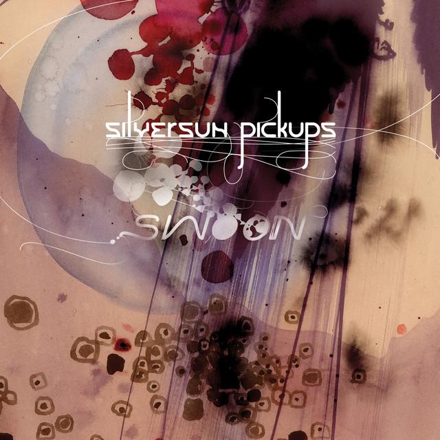 Substitution album cover