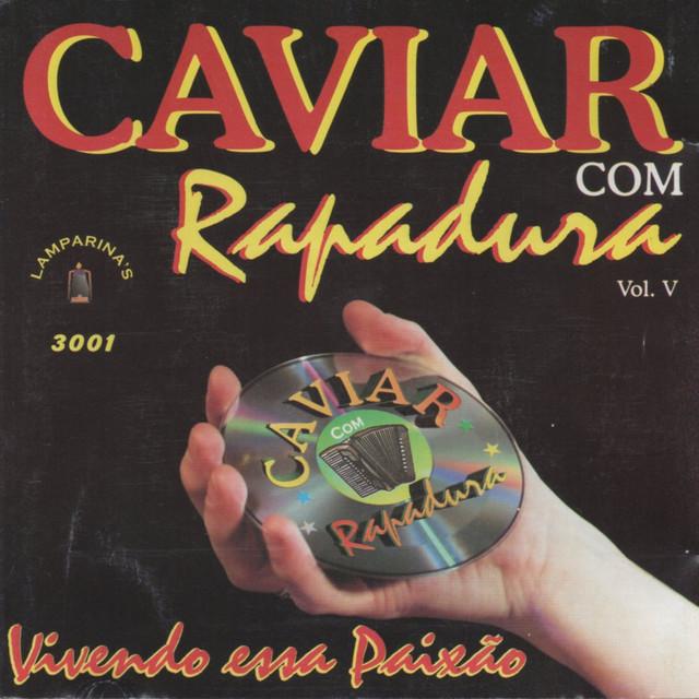 Artwork for Rala Coco by Caviar Com Rapadura