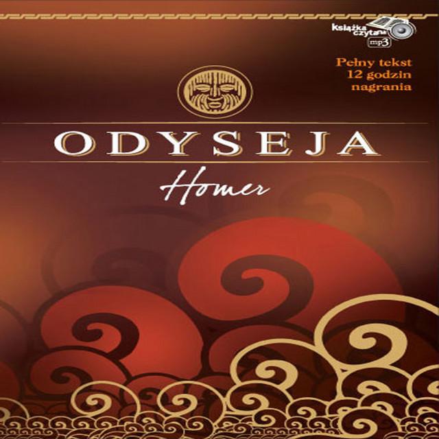 Homer: Odyseja (Polish Edition)