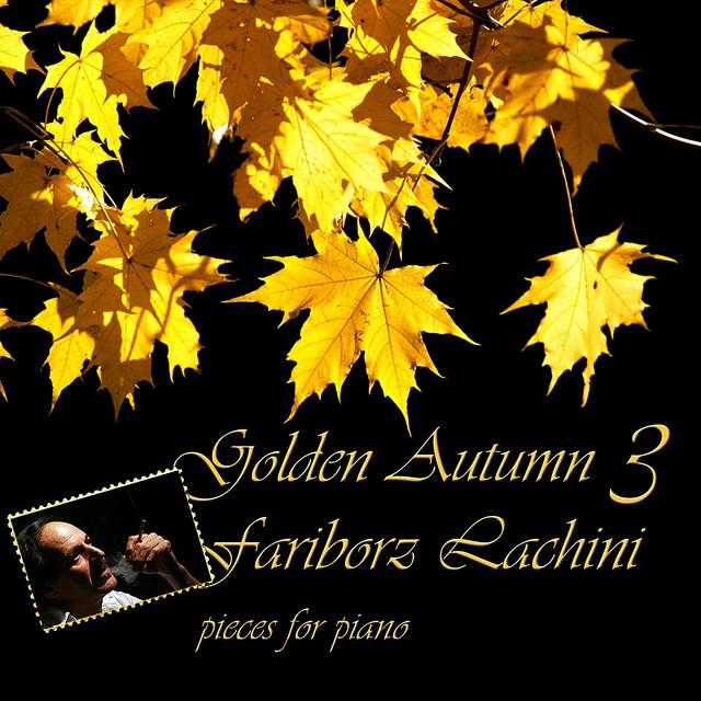 Golden Autumn 3 - Pieces for Piano