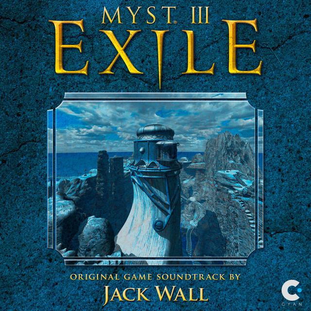 Myst III: Exile (Original Game Soundtrack)