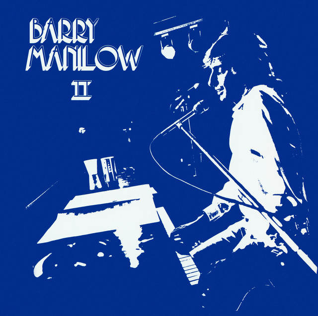 Barry Manilow II - Mandy