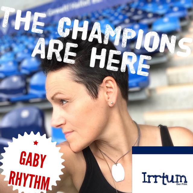 The Champions Are Here Irrtum Der Film