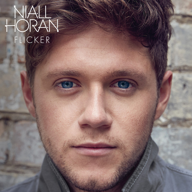 Niall Horan On The Loose acapella