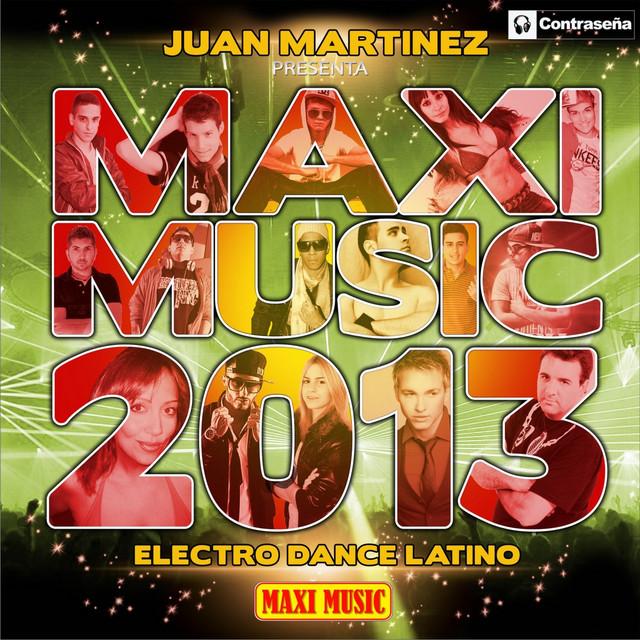 Maxi Music 2013