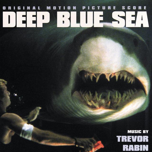 Deep Blue Sea (Original Motion Picture Score) - Official Soundtrack