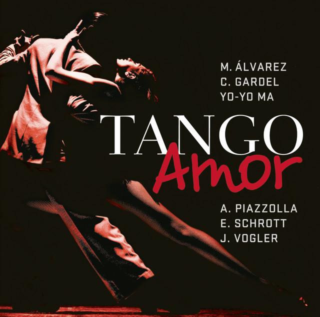 Tango Amor
