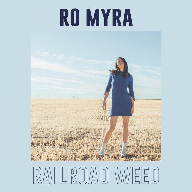 Railroad Weed