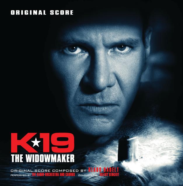 K-19 - Official Soundtrack