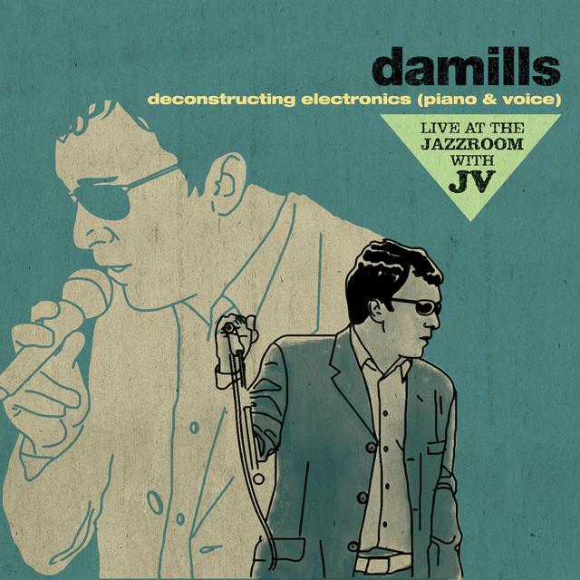 Deconstructing Electronics (Live at the Jazzroom)