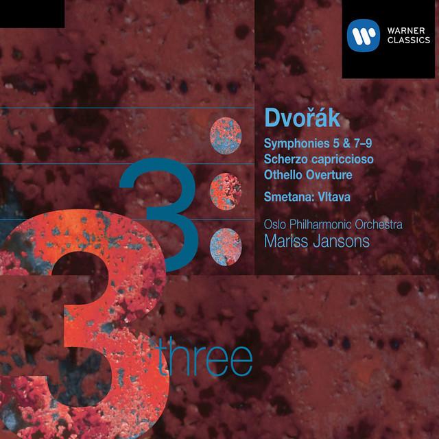 Symphony No. 8 in G Major: IV album cover
