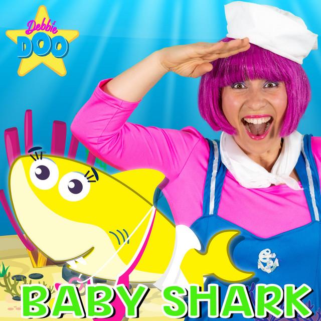 Baby Shark by Debbie Doo