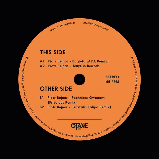 Album Remixes