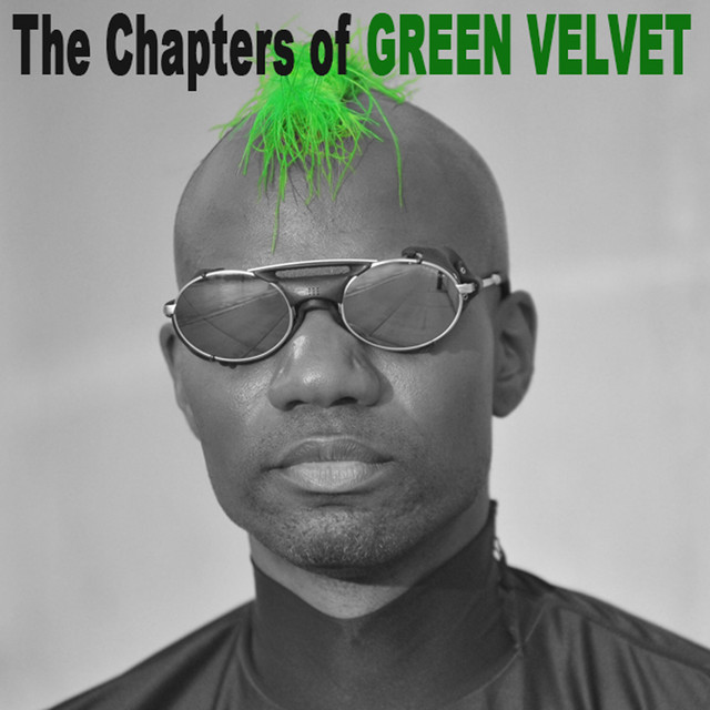Green Velvet, Hot Since 82 jetzt auf 1st House Radio